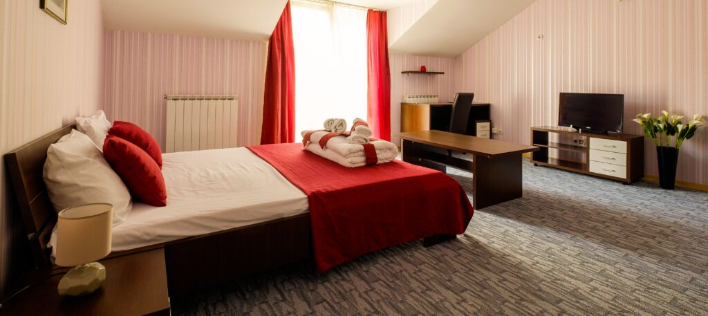 studio apartman vila bulevar Beograd